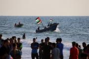 غزة: وحدات «إرباك ليلي» ومسيرات بحرية... وجمود سياسي