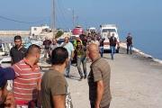 انقاذ 37 شخصا عند شاطىء عكار بينهم لبنانيان ووفاة طفل