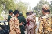حركة عربية أحوازية تتبنى الهجوم على العرض العسكري الذي أدى لمقتل 24 معظمهم من عناصر الحرس الثوري الإيراني