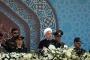 بالفيديو ... روحاني لحظة إعلامه بهجوم الأهواز
