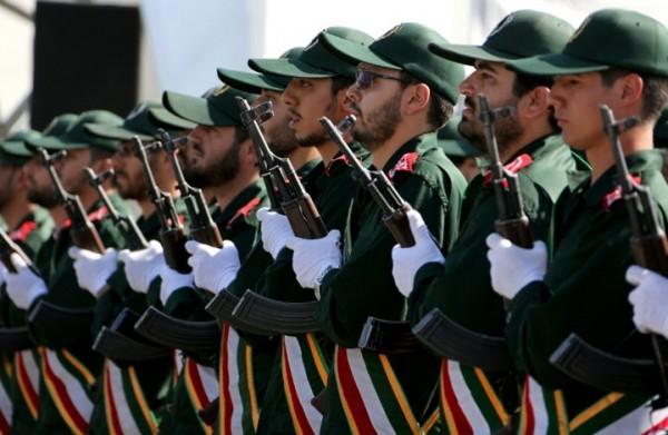 الحرس الثوري الإيراني.. أسئلة وأجوبة