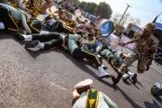 كيف سيرد الحرس الثوري على هجوم الأحواز