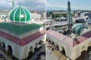 قبل التسونامي وبعده.. 4 صور 'مروعة' تكشف مأساة إندونيسيا