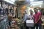 بالصور ... ماذا يفعل هؤلاء الشباب في شوارع طرابلس؟