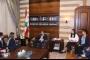الحريري يبحث مع وفد من 'هيومن رايتس ووتش' حق النساء في اعطاء الجنسية لأبنائهن