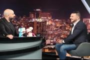 'ستاند آب' كوميدي:الشارع العربي يواجه التلفزيون