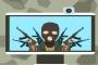 'داعش' يطلق ورشة تدريب ساحتها 'الانترنت المظلم'
