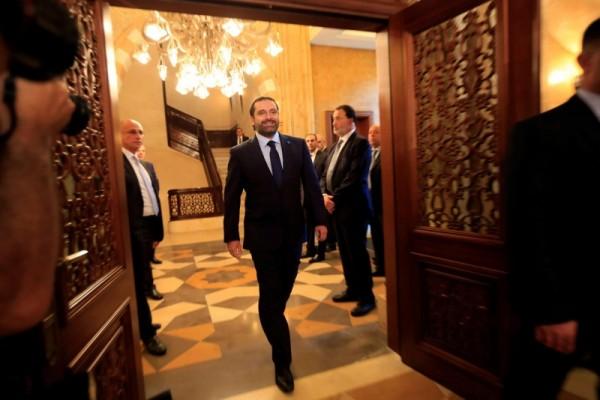 الحريري عاجز عن رفع منسوب التفاؤل بتشكيل الحكومة
