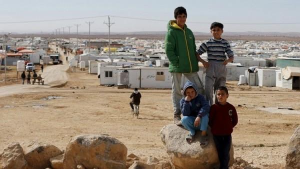 «اليونيسيف» تحذر من تدهور أوضاع عشرات آلاف العالقين في مخيم الركبان