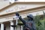 احكام للعسكرية بالأشغال الشاقة على عماد جمعة ورفاقه والإعدام غيابيا لسراج الدين زريقات