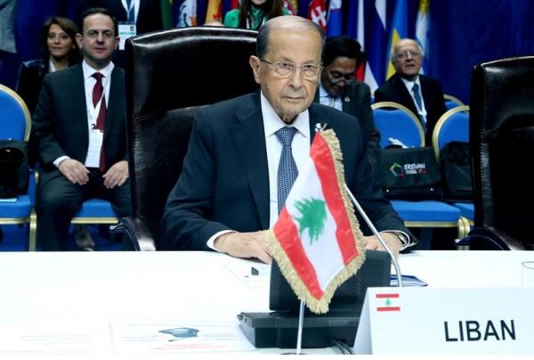 انتخاب عون نائبا لرئيس القمة الفرنكوفونية
