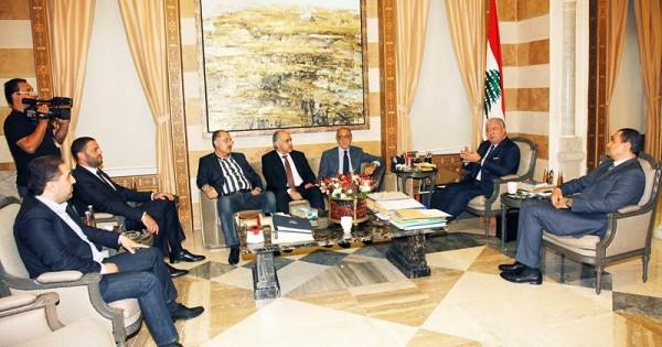 أبو الحسن من وزارة الداخلية: اتفقنا على تنفيذ استنابات القضاء لحماية الليطاني