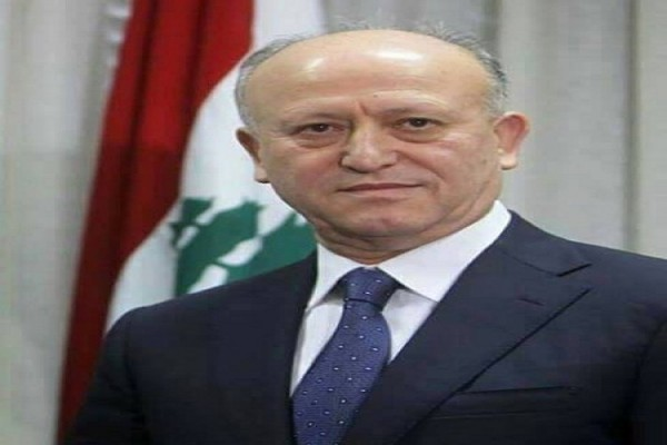 ريفي متضامنا مع 'سيدة الجبل': الوصاية الإيرانية تُصادر الحرية في لبنان