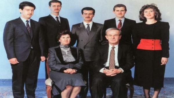 'السلالة الخطيرة: آل الأسد' وثائقي يروي تاريخ عائلة الديكتاتور
