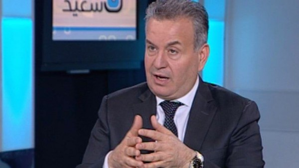 درغام: التفاهم مع الحريري قائم وسنعيد انتخابه اذا اعتذر عن التشكيل