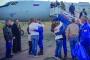 «سويوز» تهبط اضطرارياً بعد خلل في صاروخ الدفع