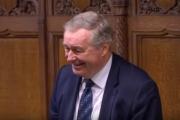 سابقة في البرلمان البريطاني: نائبان يعجزان عن التفاهم بالانكليزية!