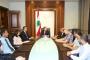 المحامي صبلوح من بيت الوسط: العفو العام سيكون البند الأول على طاولة مجلس الوزراء