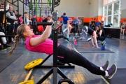 تمارين الكروس فيت ترفع قدرة العضلات على التحمل