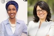 سياسات ترامب ورغبتهما بتغيير نظرة الأميركيين دفعتهما لخوض الانتخابات..هاتان السيدتان قد تصبحان أول مسلمتين في الكونغرس