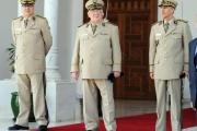 التطهير العسكري في الجزائر.. إستراتيجية تقي الحكومة الانقلابات