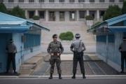 الكوريتان تبدآن نزع السلاح على الحدود