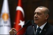 أردوغان يقدم الرواية الرسمية لمقتل خاشقجي اليوم