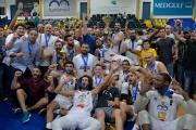 الرياضي بطلاً بجدارة على حساب الرادسي التونسي