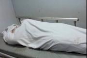 العثور على جثة مواطن داخل سيارته في بياقوت المتن
