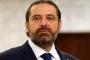الحريري: على الفرقاء السياسيين 'أن يفكروا بلبنان قبل الأحجام'