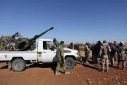 درعا: النظام يحجز على أملاك من'سوّوا أوضاعهم'