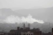 مصرع خبراء صواريخ بانفجار مصنع حوثي في صنعاء