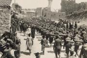 على هامش مئوية انتهاء الحرب الأولى