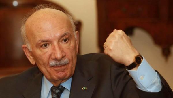 الحسيني يدعو لنظام داخلي وتحديد صلاحيات نائب رئيس الحكومة