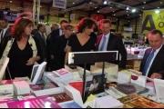 'الكتاب الفرنكفوني': معرض لا يقبل الاختلاف