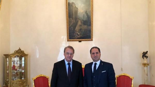 «دفق» سياسي لبناني إلى موسكو: لماذا هذا الاهتمام الروسي المتزايد؟