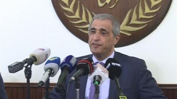 قاسم هاشم من دار الفتوى: نحن دائما متكاملون لما فيه مصلحة لبنان