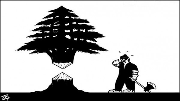 في اليأس اللبناني، وربما العربي أيضاً