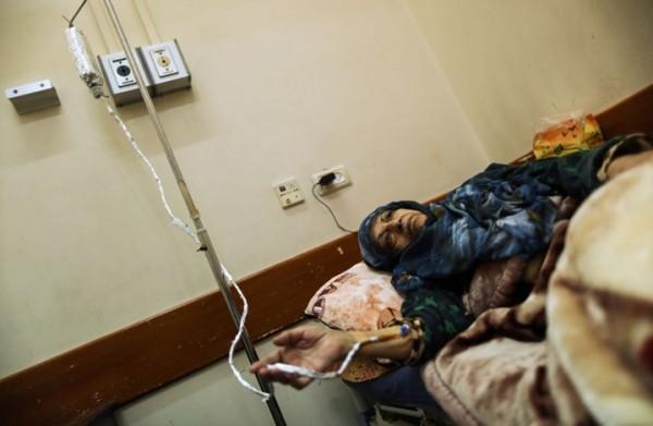 الصحة بغزة توضح حقيقة انتشار 'انفلونزا الخنازير'