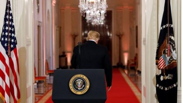 في صحيفة 'آي': مصاعب جديدة تنتظر ترامب بعد انتخابات التجديد النصفي