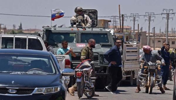 درعا: 'الجوية' تقتل القيادي الجاموس تحت التعذيب