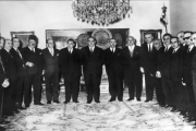 الحكومات اللبنانية: زمن التأليف أطول من عمرها!