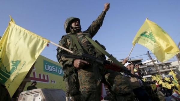 مشكلة.. 'حزب الله'!