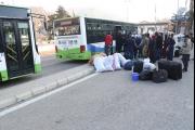 النظام يواصل اعتقال النازحين العائدين من لبنان