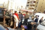 حادث بين 3 سيارات في طرابلس... وسقوط جرحى