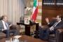 الحريري عرض وباسيل التطورات المتعلقة بملف تشكيل الحكومة