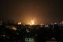 شهيدان و3 إصابات بتجدد القصف الإسرائيلي على غزة