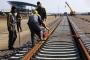 إيران تبدأ بإنشاء سكة حديد تربطها مع العراق وسوريا