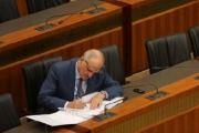 وزير المال بقّ البحصة: 'ليس هناك في احتياطي الموازنة أي ليرة'!