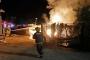 أبرز مشاهد قصف المقاومة بغزة لأهداف إسرائيلية